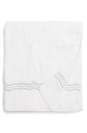 Matouk Paola Bath Towel, Size One Size - Metallic