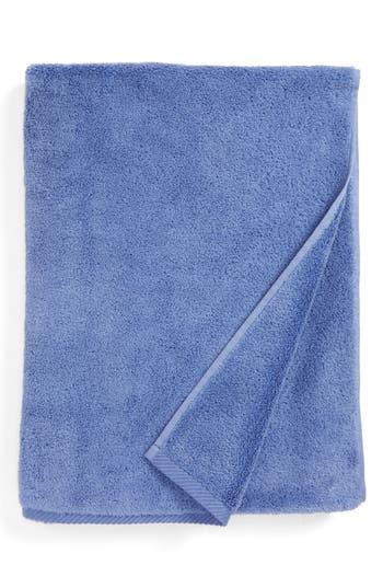 Matouk Milagro Bath Towel, Size One Size - Blue
