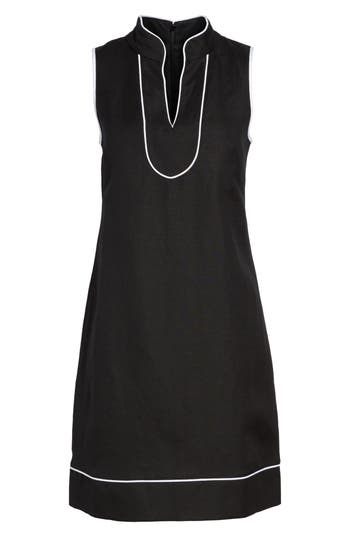 Eliza J Piped Sheath Dress
