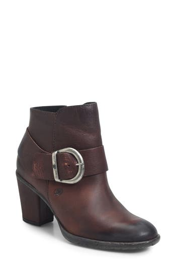 B?rn Cille Chelsea Boot, Brown