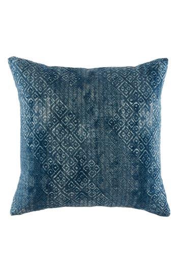 Dwellstudio Pala Accent Pillow, Size One Size - Blue