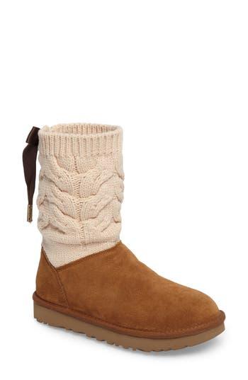 Ugg Kiandra Boot, Brown
