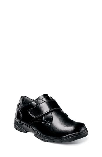 Boys Florsheim Getaway Strap Jr Shoe