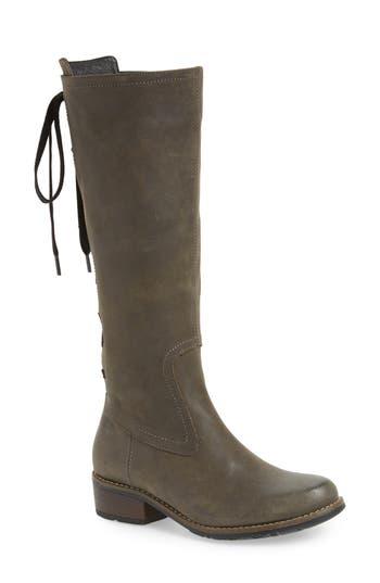 Wolky Pardo Boot - Grey