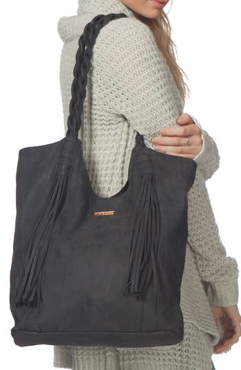 Rip Curl Arizona Faux Leather Shoulder Bag -