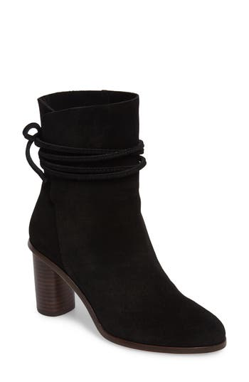 Pour La Victoire Irona Boot- Black