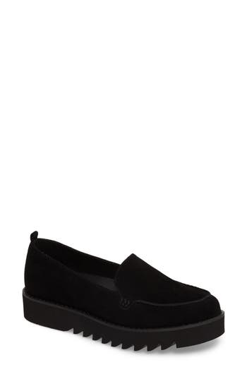 Sudini Kendall Loafer W - Black