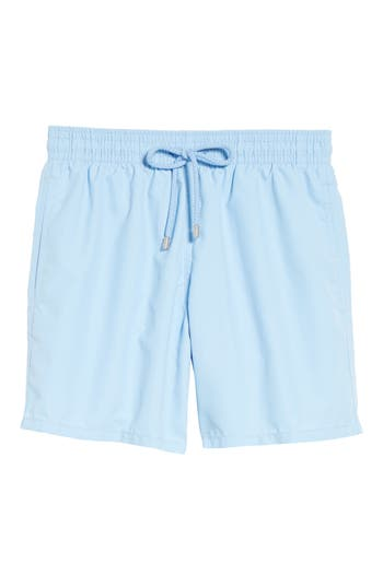 Vilebrequin Swim Trunks, Blue
