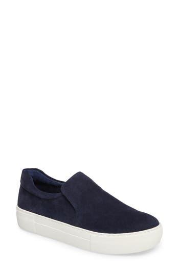 Jslides Acer Slip-On Sneaker, Blue