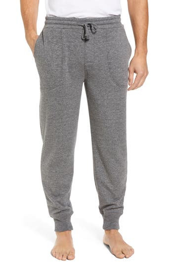 Nordstrom Shop French Terry Pajama Pants
