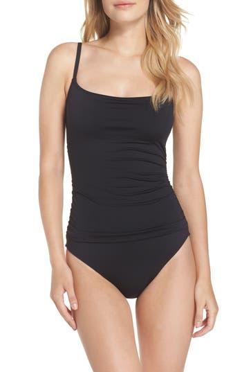 La Blanca 'Island Goddess' One-Piece Swimsuit