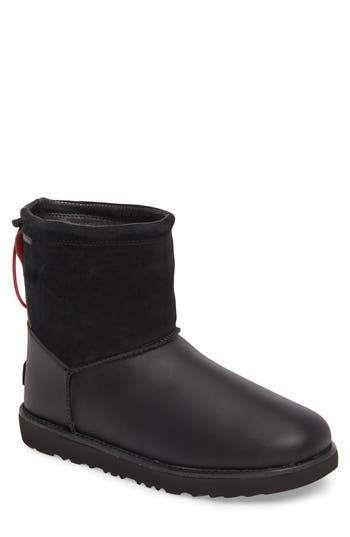 Ugg Classic Waterproof Boot, Black