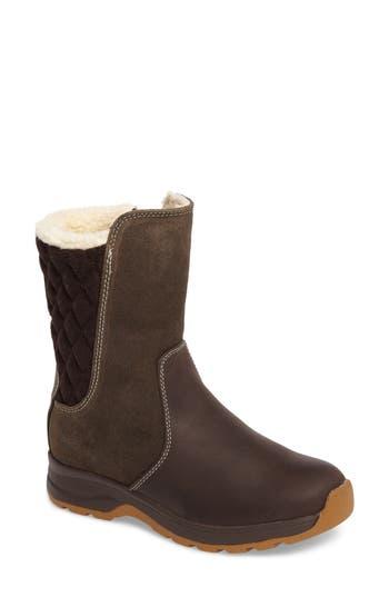 Woolrich Palmerton Waterproof Trail Boot, Black