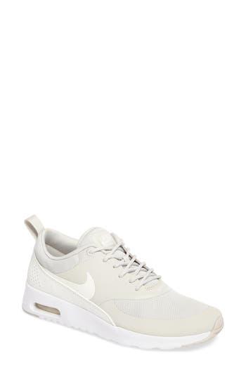 Nike Air Max Thea Sneaker, Beige
