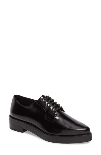 Jeffrey Campbell Cure Oxford, Black