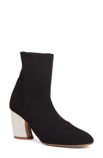 Proenza Schouler Sock Bootie - Black