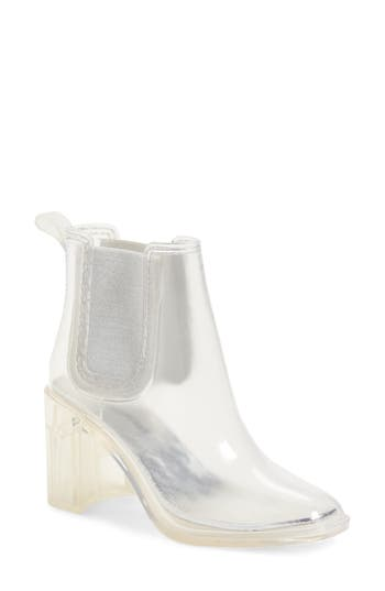 Jeffrey Campbell Hurricane Waterproof Boot, None