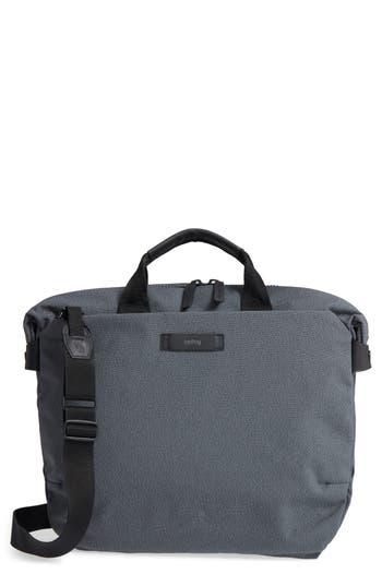 Bellroy Duo Briefcase - Grey