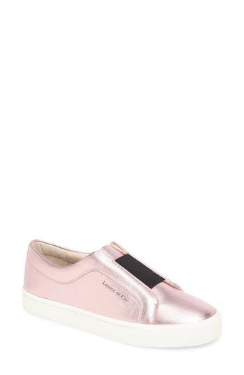 Louise Et Cie Bette Slip-On Sneaker, Pink