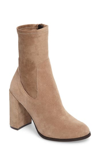 Chinese Laundry Charisma Bootie- Beige