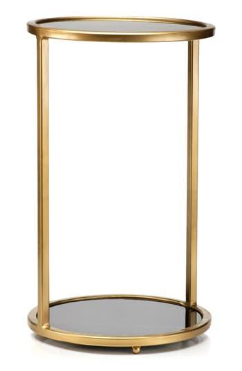 Zodax Modena Side Table, Size One Size - Metallic