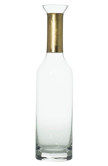 Accent Decor Genie Bottle, Size One Size - Metallic