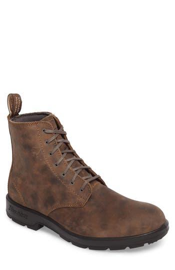 Blundstone Original Plain Toe Boot, Brown