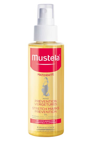 Mustela® Stretch Marks Prevention Oil