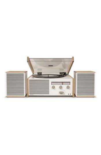 Crosley Radio Switch II Turntable & Speakers Entertainment System