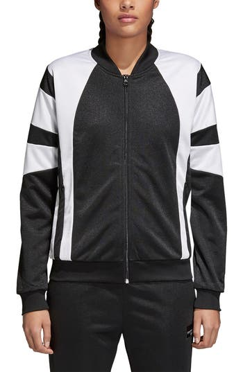 Adidas Originals Superstar Track Jacket, Black