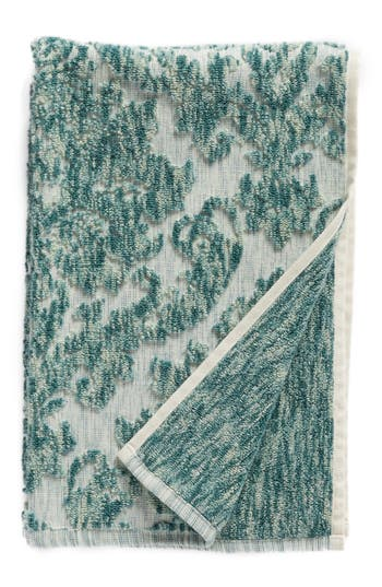 Nordstrom At Home Easton Hand Towel, Size One Size - Blue