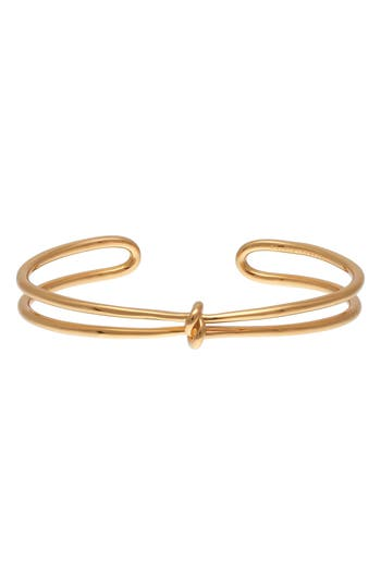 Women's Olivia Burton Knot Cuff
