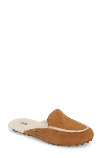 UGG® Lane Genuine Shearling Slipper