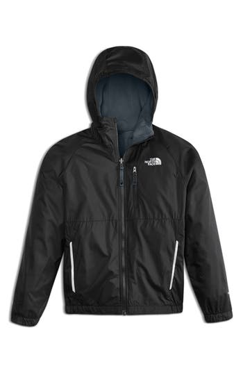 Boys The North Face Breezeway Reversible Wind Jacket