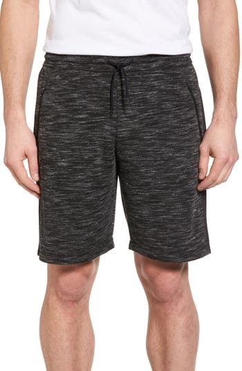 Zella Neptune Terrycloth Shorts