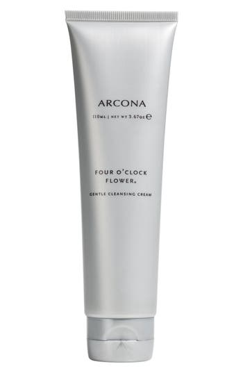 Arcona Four O'Clock Flower Gentle Cleansing Cream, Size 3.4 oz