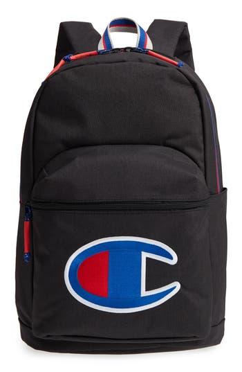 Champion Supercize Backpack - Black