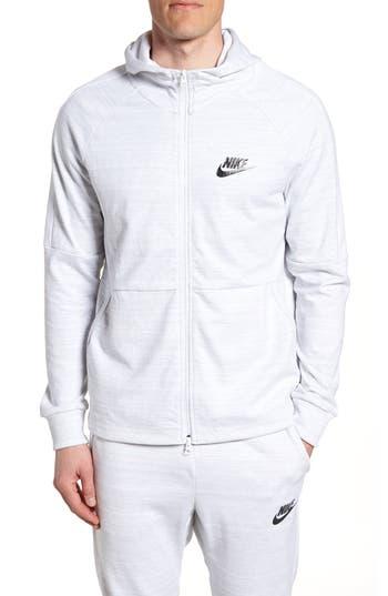 Nike Sportswear Advance 15 Knit Full Zip Hoodie