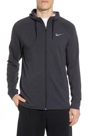 Nike Dry Training Zip Hoodie