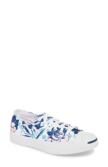 JACK PURCELL LOW TOP SNEAKER