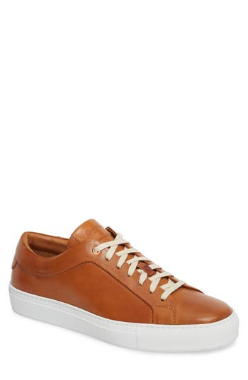 Good Man Brand Sure Shot Premium Low Top Sneaker