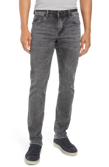 LIVERPOOL SLIM STRAIGHT LEG JEANS