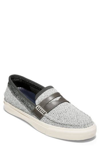 Cole Haan Pinch Weekend Stitch Penny Loafer