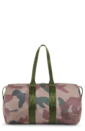 Herschel Supply Co. Hayward Duffel Bag