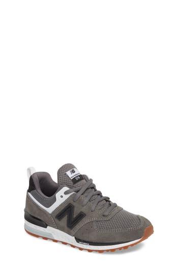 Boys New Balance 574 Sport Sneaker