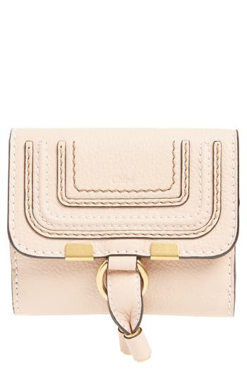 Chloé 'Marcie' French Wallet