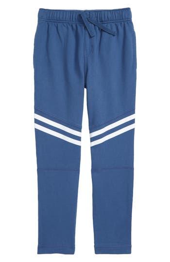 Boys Tea Collection Sporty Stripe Track Pants