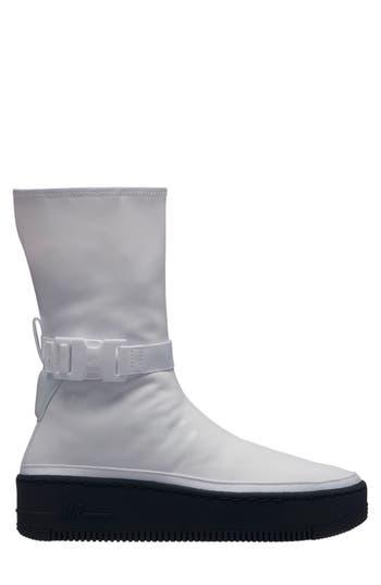 Nike Air Force 1 Sage High Platform Sneaker