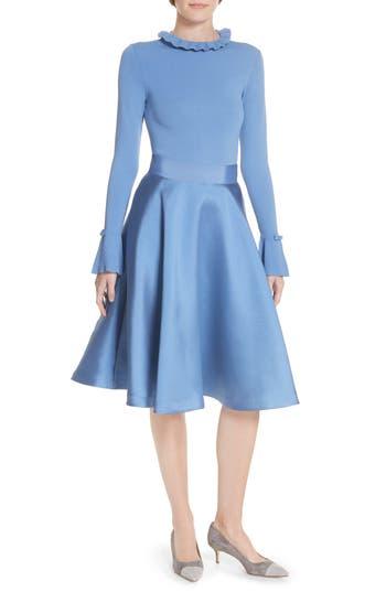 Ted Baker London Zadi Fit & Flare Dress