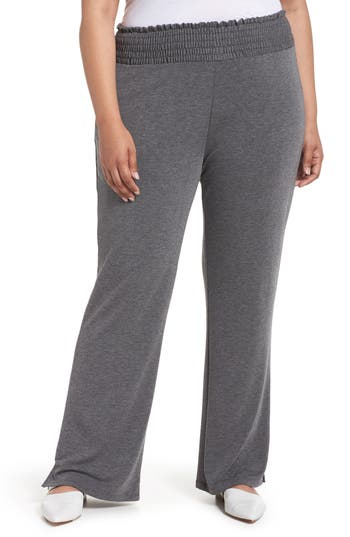 Caslon® Off Duty French Terry Pants